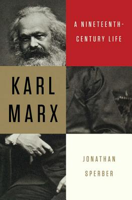 Karl Marx By Sperber, Jonathan